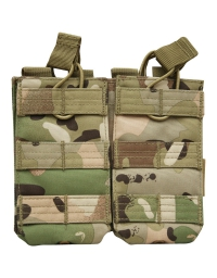 Double poche Multicam M4/M16 - VIPER TACTICAL