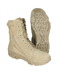 Chaussures RECON BOOTS Coyote - MIL-COM