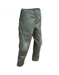 Pantalon Olive avec genouillère integrée - VIPER TACTICAL