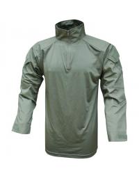 Combat shirt Olive avec coudière integrée- VIPER TACTICAL