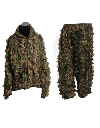 Tenue Ghillie Camouflage maple leaf - BIG FOOT
