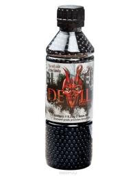 Bille noir 0,20g X 3000 - BLASTER DEVIL