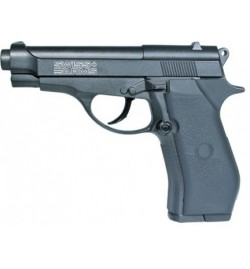 P84 Full métal Co2 4.5mm - SWISS ARMS