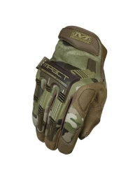 Gants M-Pact Multicam - MECHANIX