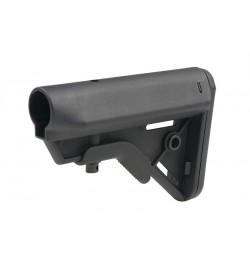 Crosse noir pour M4/M16