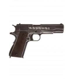 1911 Molon Labe Gaz - AW CUSTOM