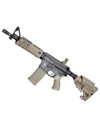 M4 CAA C.Q.B tan - ASG