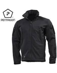 Veste ARTAXES Black - PENTAGON