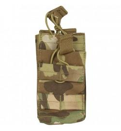Poche simple Multicam M4/M16 - VIPER TACTICAL