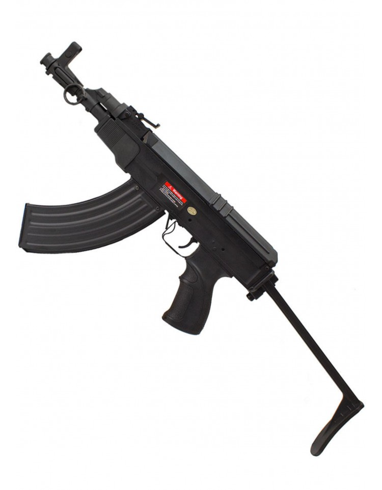 VZ 58 -ARES