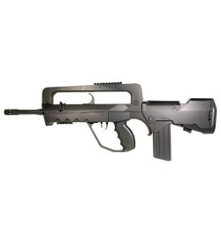 FAMAS VERSION G1 SPRING NOIR SYSTEME BAXS 0.8 JOULE - Cybergun
