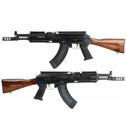 CAK AK-74 Full Métal 1.1joules - CLASSIC ARMY