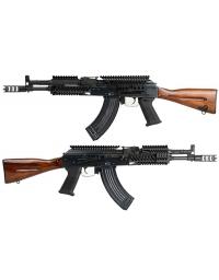 AK74-N Tactical MOD A Gen 2  Full Métal 1.1joules - CLASSIC ARMY