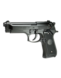 M92F MILITARY Gaz Blowback - TOKYO MARUI