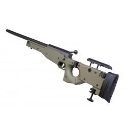 Sniper MB-01 Noir - WELL