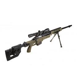 Sniper 4402D OLIVE - WELL