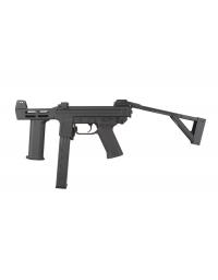 FC-SMG V2 machine gun - FORCE CORE