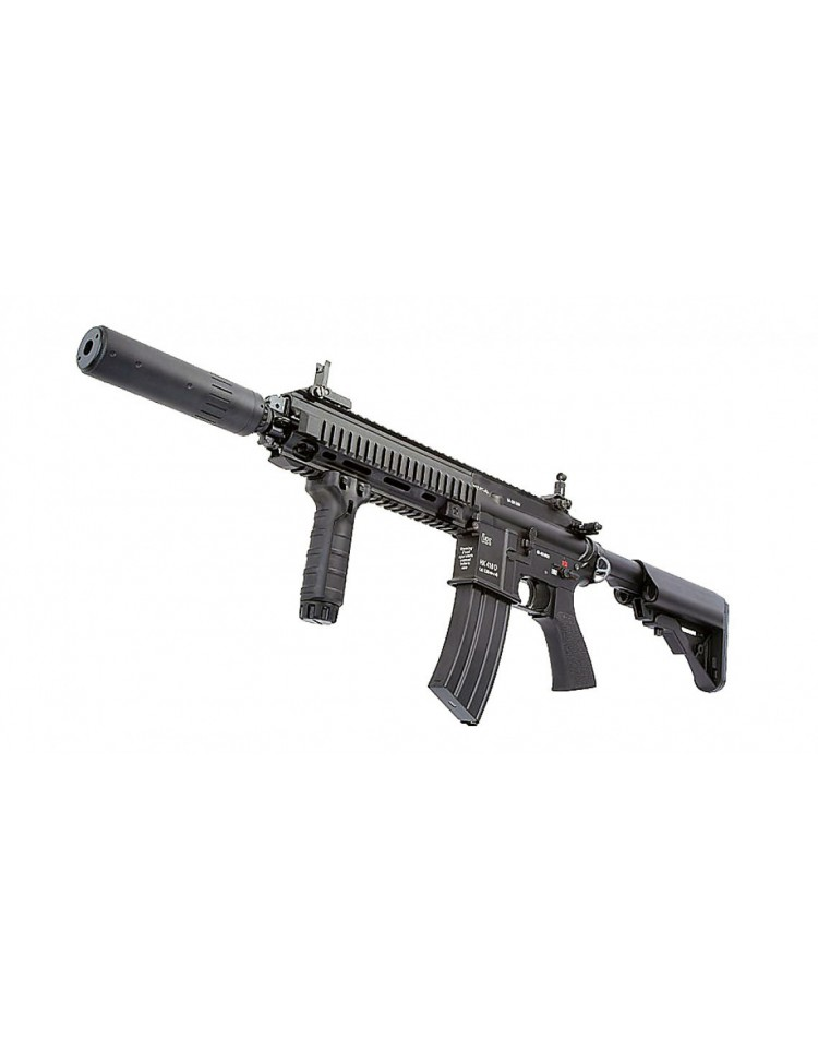 HK416D DEVGRU  - TOKYO MARUI