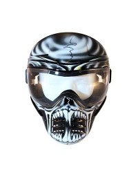 """Masque de protection integral """"WAR LORD"""" - SAVE PHACE"""