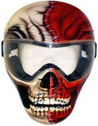 """Masque de protection integral """"CARNAGE"""" - SAVE PHACE"""