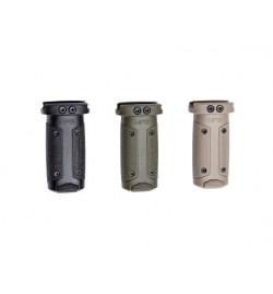 Poignée GRIP verte HFG pour rail 21mm - HERA ARMS