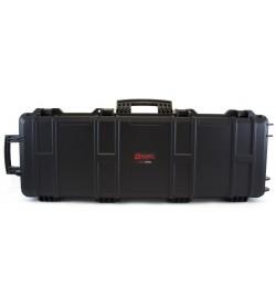 Mallette Noire 9x23x46cm - STIKE SYSTEMS