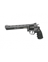 "AIRGUN DAN WESSON 8"" CO2 3 joule 4,5mm - ASG"