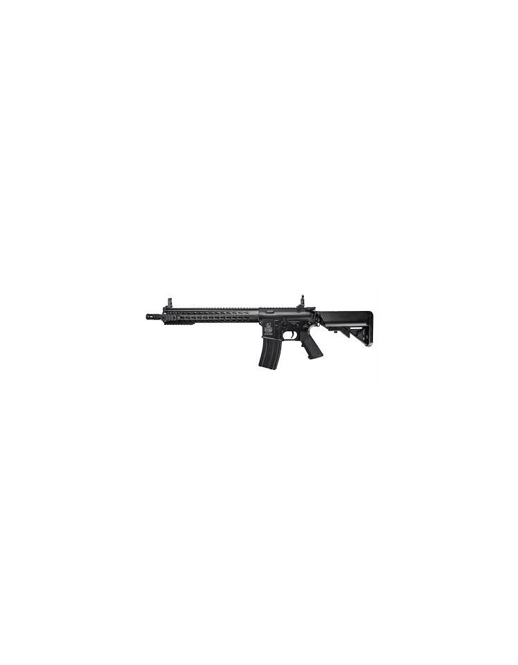 COLT M4A1 SHORT KEYMOD - CYBERGUN