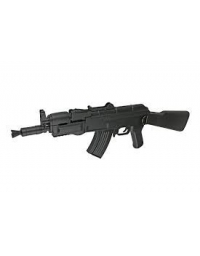 AK SRT-10 assault rifles -SPARTAC