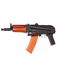 AKS-74U Bois/Acier 1.3 joule + silencieux - CYMA
