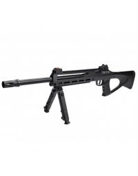 Sniper TAC 6 Co2 avec bipied et silencieux - ASG