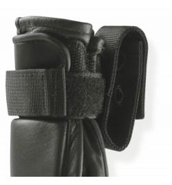 Porte gants CORDURA Noir - KING COBRA