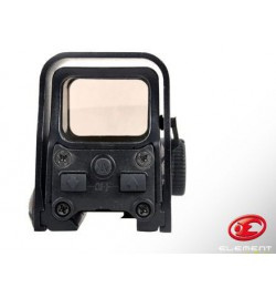 RED DOT HOLOSIGHT 551