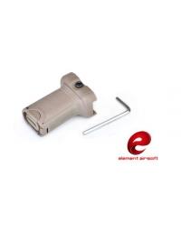 Poignée GRIP VSG-S pour rail 20mm - ELEMENT