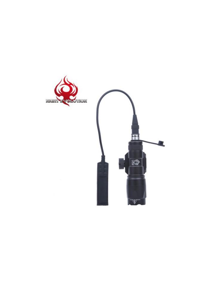 Mini Lampe M300A + Contacteur Déporté - NIGHT EVOLUTION