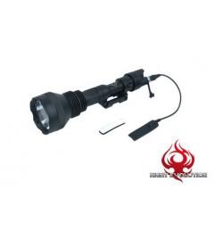 Lampe M600C + Contacteur Déporté - NIGHT EVOLUTION
