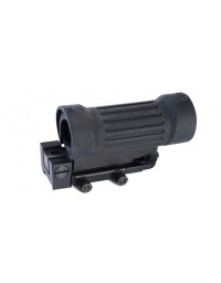 Lunette de visée Tactical style ELCAN Rifle Scope