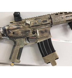 M4 VALKEN FULL UPGRADE + custom HONOR AIRSOFT