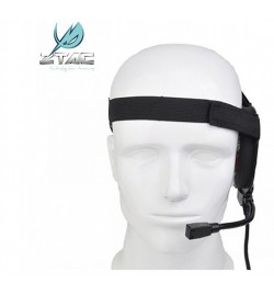 Casque micro Z-Tactical Selex TASC 1 -