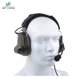 Casque micro Z Bowman Evo III Style Headset AC - Z-TAC