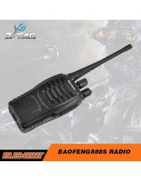 BAOFENG888S RADIO Talkie Walkie - BAOFENG