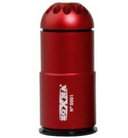 Grenade 40mm 96 billes Co2/Gaz - KYOU