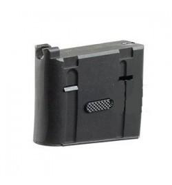 Chargeur fusil à pompe M870 spring 40 billes - A&K