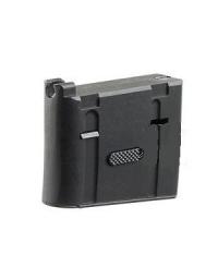 Chargeur fusil à pompe M870 spring 20 billes - A&K