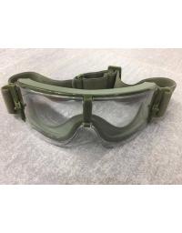 Masque X800 Olive - BIG FOOT