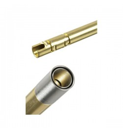 CANON de précision 6.01mm pour 1911 KWC/CYBERGUN - KYOU