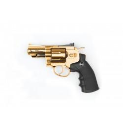 Dan Wesson 2,5 Pouces - ASG