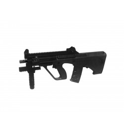 STEYR AUG A3 XS COMMANDO KRYPTECK TYPHON - ASG