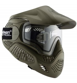 Masque integral Thermal MI3 - VALKEN