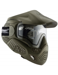 Masque integral Thermal Olive - VALKEN